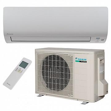 Conditioner DAIKIN FTXS25K+RXS25L3 25m2 9000BTU Inverter