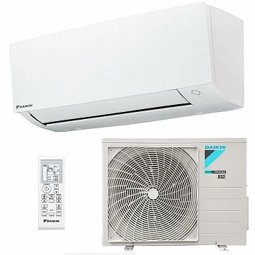 Conditioner DAIKIN FTXC60B+RXC60B R32 A+ 60m2 24000BTU Inverter