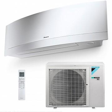 Conditioner EMURA FTXJ20MW+RXJ20M R32 A+++ 20m2 7000BTU Inverter