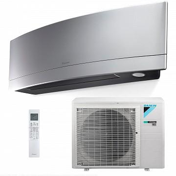 Conditioner EMURA FTXJ20MS+RXJ20M R32 A+++ 20m2 7000BTU Inverter