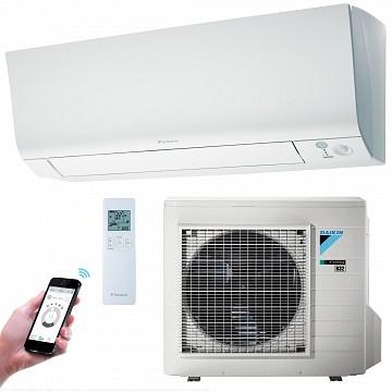 Conditioner DAIKIN FTXM25R+RXM25M9 A+++ 25m2 9000BTU Inverter