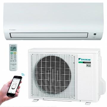 Conditioner DAIKIN FTXP60K3+RXP60K3 A++ 65m2 24000BTU Inverter